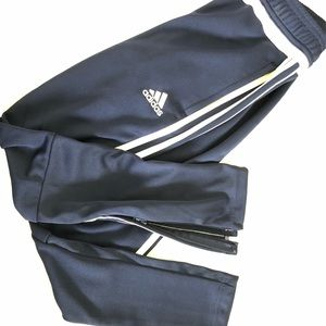 Adidas Royal Blue Athletic Pants Size 9/10
